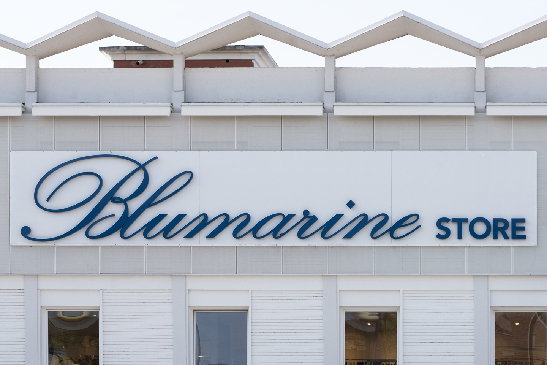 blumarine targa sericart2