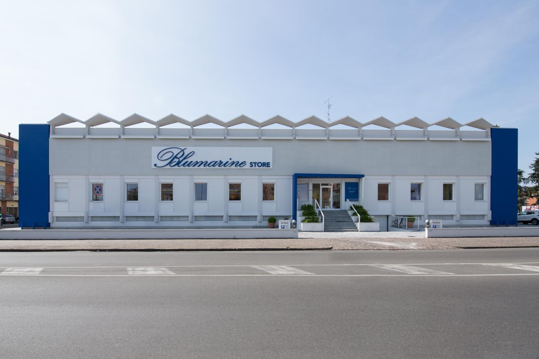 bluemarine store targa sericart2