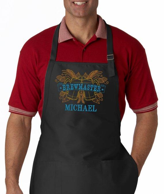 Abbigliamento Personalizzato Grembiule Sericart2