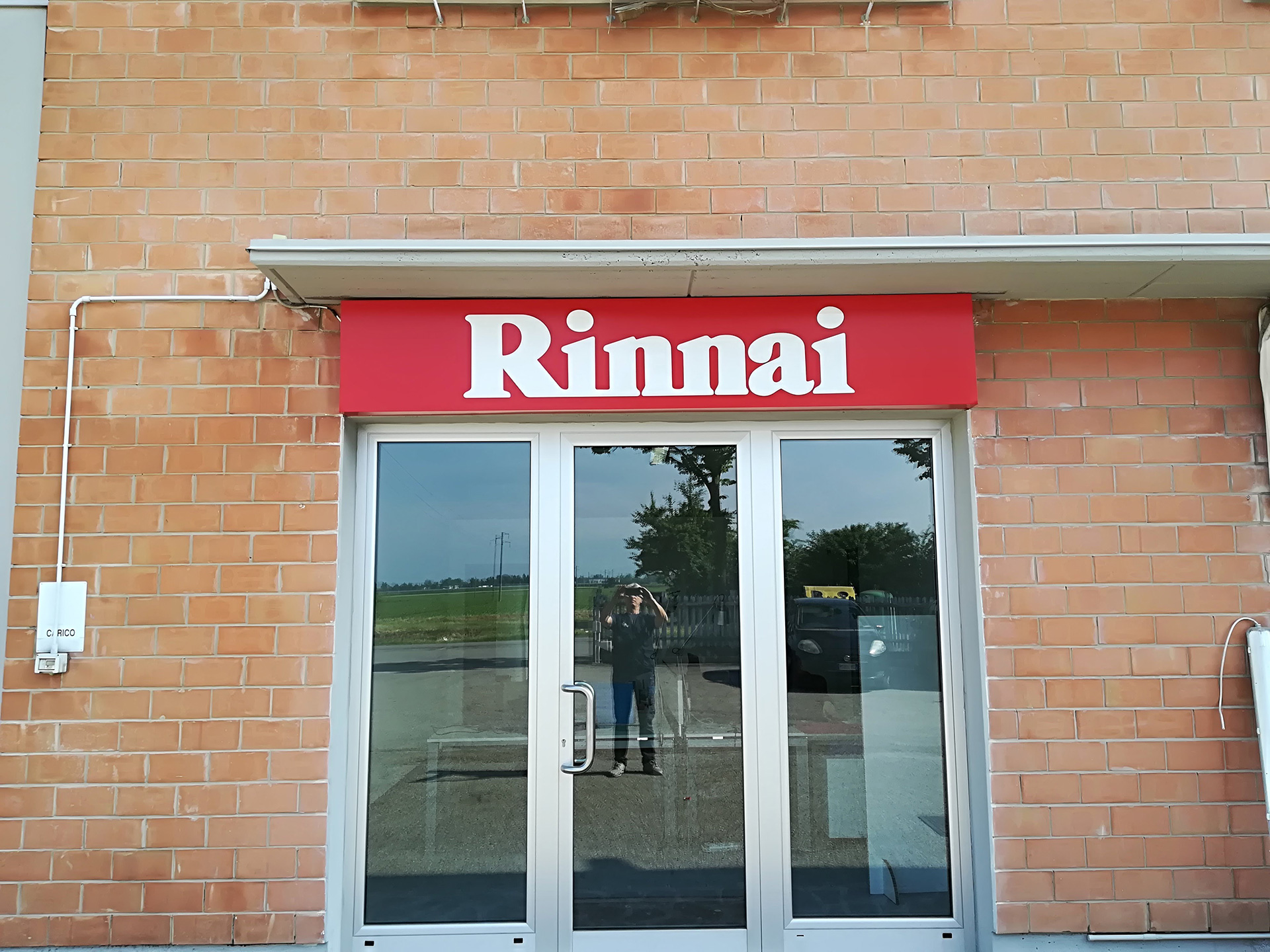 Insegne Led Rinnai Lastra Opalino Sericart2