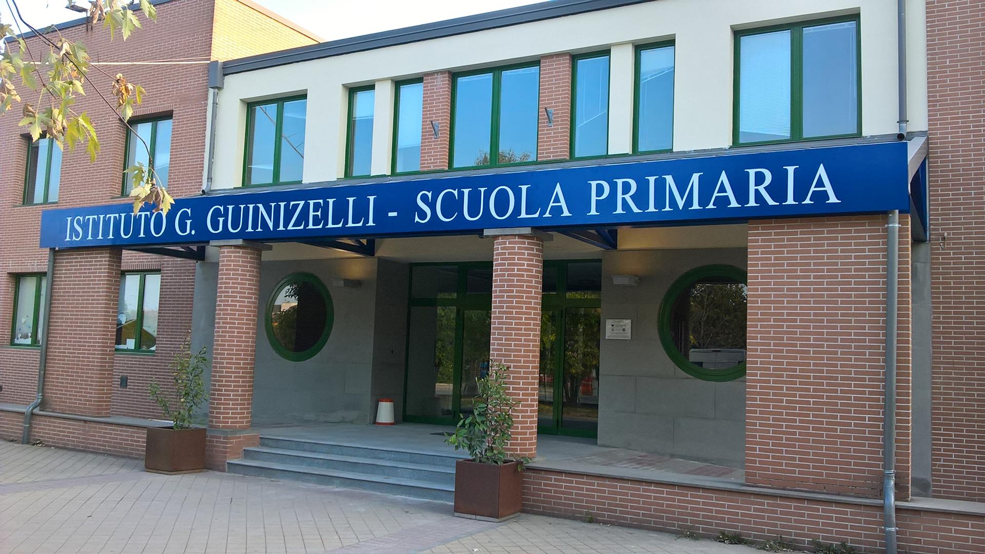 Insegne Led Scuola Panneli In Alluminio Sericart2